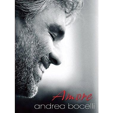Andrea Bocelli - Amore, Used Book (9788850709922)