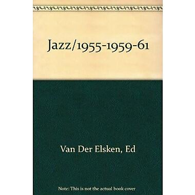 Jazz/1955-1959-61, New Book (9789065790866)