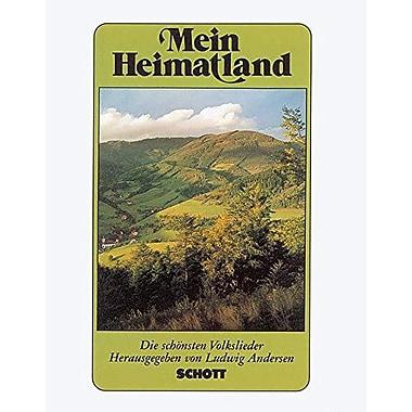 Mein Heimatland: Guitar, Used Book (9790001057394)