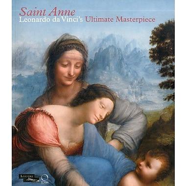 Saint Anne: Leonardo da Vinci's Ultimate Masterpiece, Used Book (9788897737025)