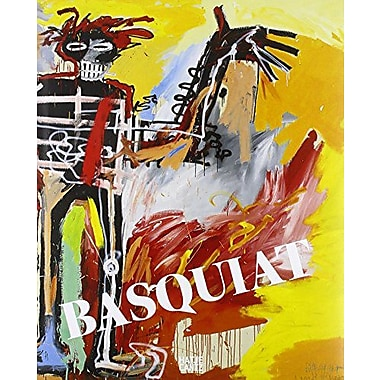 Jean-Michel Basquiat, Used Book (9783775725934)