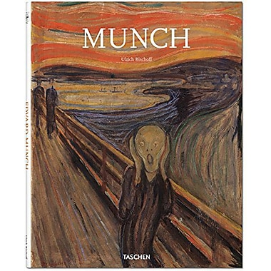 Munch, Used Book (9783836527187)