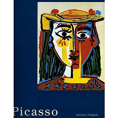 Picasso, Used Book (9788434309555)