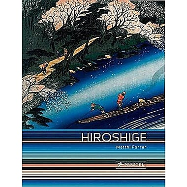 Hiroshige: Prints and Drawings, New Book (9783791345406)
