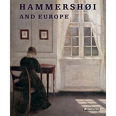 Hammershøi and Europe (9783791351742)