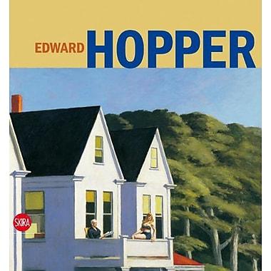 Edward Hopper, New Book (9788857202839)