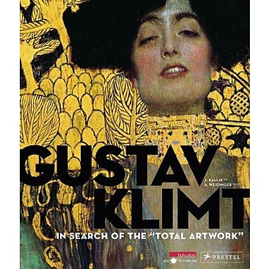 Gustav Klimt: In Search of the Total Artwork, Used Book (9783791342320)