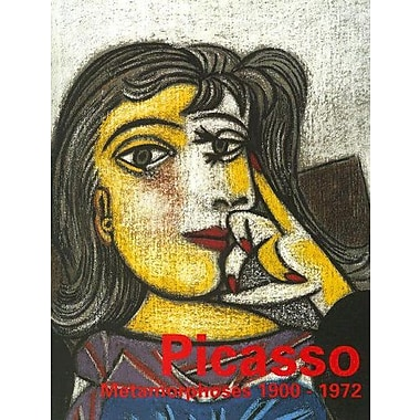 Picasso, Used Book (9788175083448)