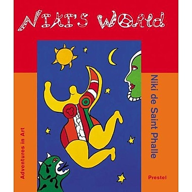 Niki's World (Adventures in Art), Used Book (9783791330686)