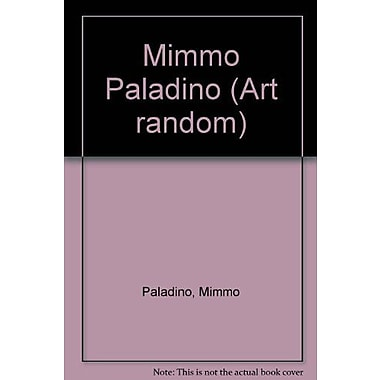 Mimmo Paladino (Art Random Series), New Book (9784763685742)