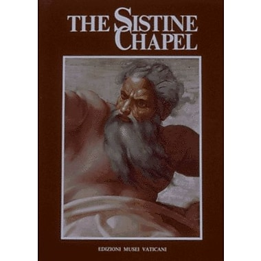 The Sistine Chapel, New Book (9788886921015)
