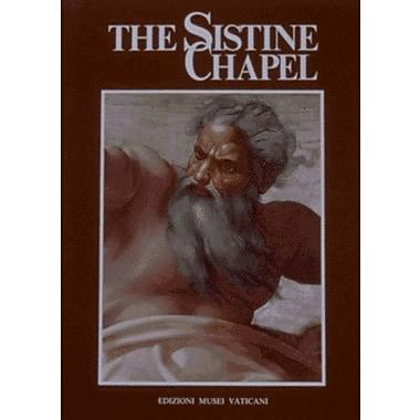 The Sistine Chapel, Used Book (9788886921015)