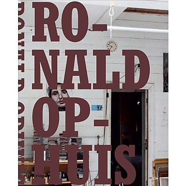 Ronald Ophuis, Used Book (9783905829327)