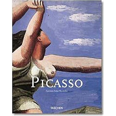 Picasso (Midsize), New Book (9783822823774)
