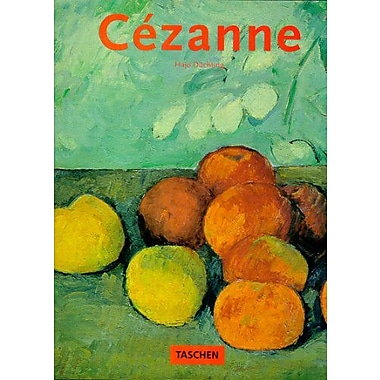Cezanne (Big), New Book (9783822802755)