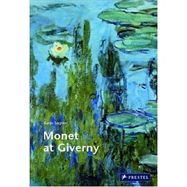 Monet at Giverny (Pegasus Series), Used Book (9783791336596)