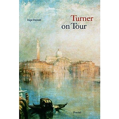 Turner on Tour (Pegasus), Used Book (9783791332116)