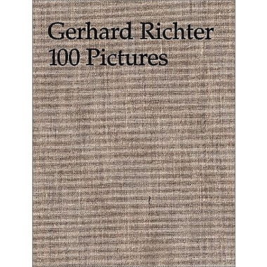 Gerhard Richter: 100 Pictures, Used Book (9783775791007)