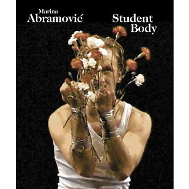 Marina Abramovic: Student Body, New Book (9788881584499)
