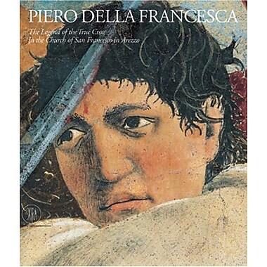 Piero della Francesca: The Frescoes of San Francesco in Arrezzo (9788884910233)