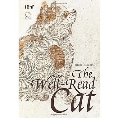 The Well-Read Cat (9788889854563)