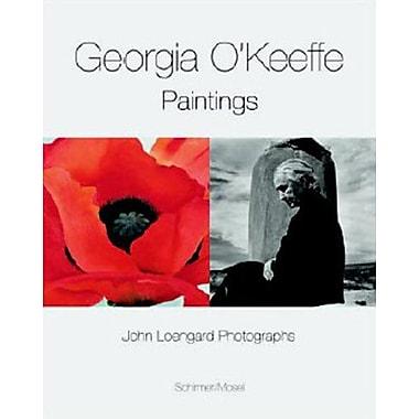 Georgia O'Keeffe/John Loengard: Paintings And Photographs, Used Book (9783829601030)