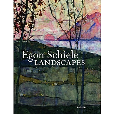 Egon Schiele: Landscapes, Used Book (9783791332130)