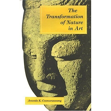 The Transformation of Nature in Art, New Book (9788121503259)