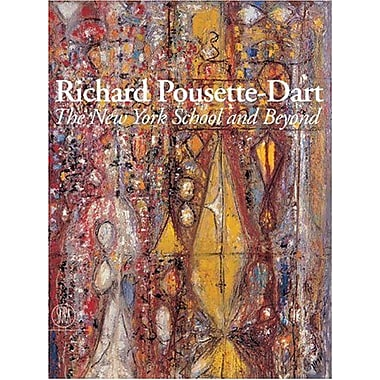 Richard Pousette-Dart, Used Book (9788876241550)