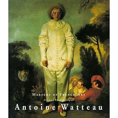 Antoine Watteau, 1684-1721: Masters of French Art (9783829032735)