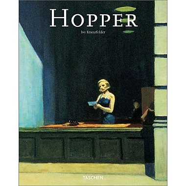 Hopper, New Book (9783822820490)