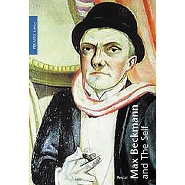 Max Beckmann and the Self (Pegasus Library) (9783791328775)