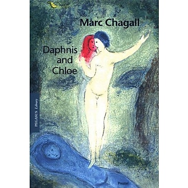 Marc Chagall: Daphnis and Chloe (Pegasus Library), New Book (9783791323367)