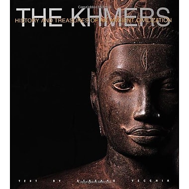 The Khmers (History and Treasures of an Ancient Civilization) (9788854403116)