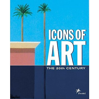 Icons of Art: The 20th Century, Used Book (9783791329871)