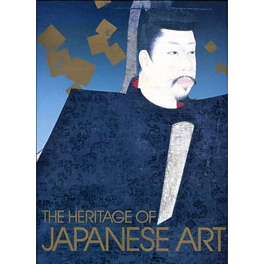Heritage of Japanese Art, New Book (9784770009692)