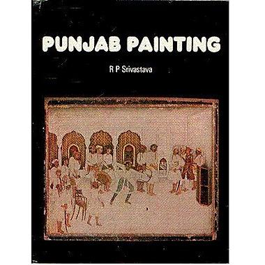 Punjab Painting, New Book (9788170171744)