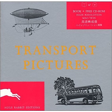 Transport Pictures (Agile Rabbit Editions), New Book (9789057680021)