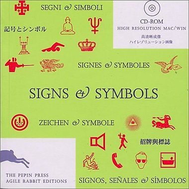 Signs and Symbols (Agile Rabbit Editions), Used Book (9789057680106)
