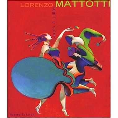 Lorenzo Mattotti, Used Book (9788886991490)
