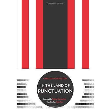 In the Land of Punctuation, Used Book (9788190754606)