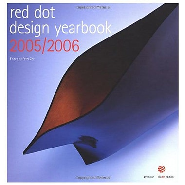 Red Dot Design Yearbook, New Book (9783899860252)