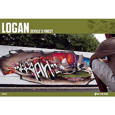 Logan: Seville's Finest (On the Run Books) (On the Run (from Here to Fame Paperback)), Used Book (9783937946528)