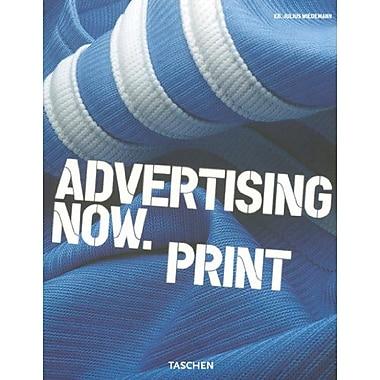 Advertising Now. Print (Midi Series) (9783822840276)