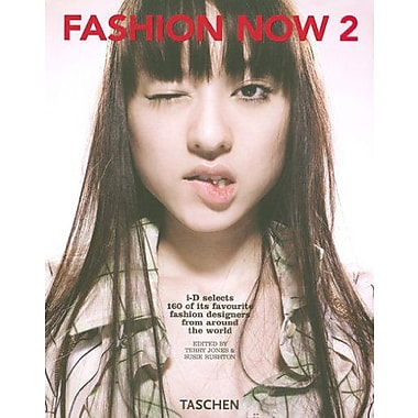Fashion Now 2 (v. 2), New Book (9783836503365)