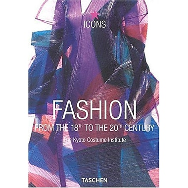 Fashion: From the 18th to the 20th Century, Used Book (9783822838570)