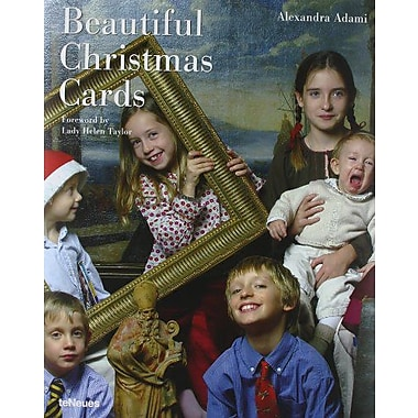 Beautiful Christmas Cards, New Book (9783832790936)