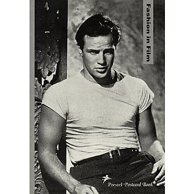 Fashion in Film: Male, Used Book (9783791319650)
