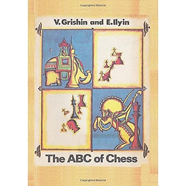 The ABC of Chess, New Book (9784871878524)