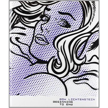 Roy Lichtenstein: Beginning to End, New Book (9788470755422)